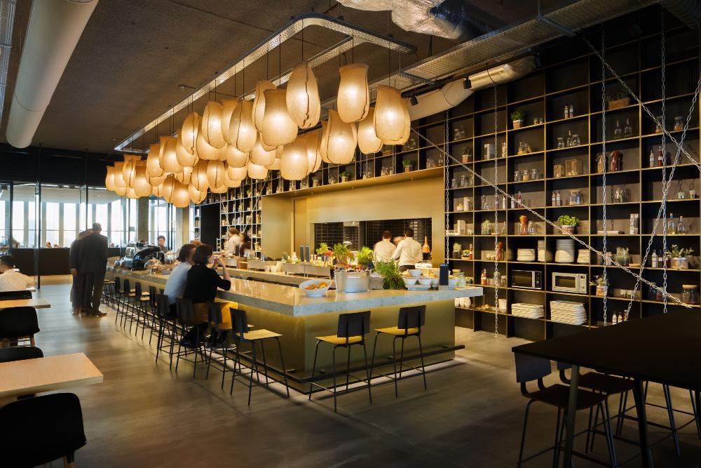 Fokkema & Partners wint German Design Award 2018