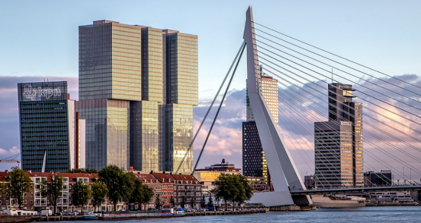 (Nederlands) 'Het hoogste businesscenter van de Benelux' voor The Office Operators