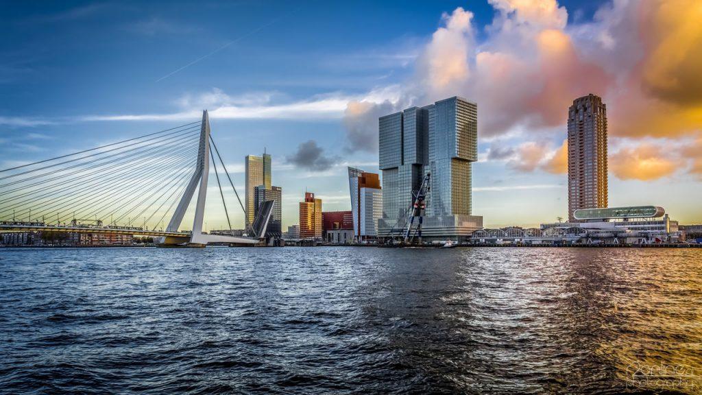 Event calender De Rotterdam