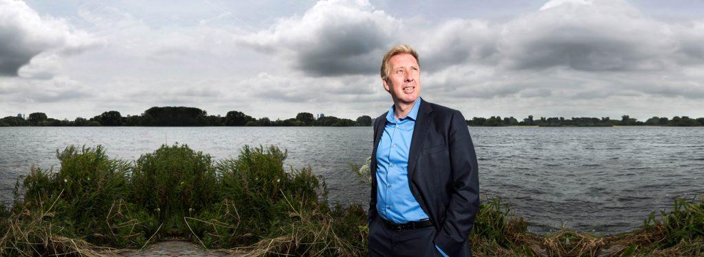 (Nederlands) Het nieuwe werken 2020- in gesprek met Jan Rotmans